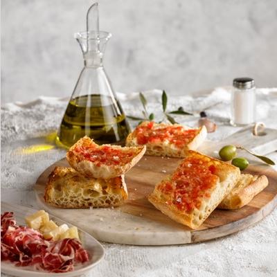 bread-tomato