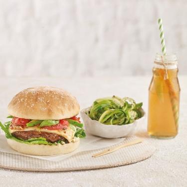 Veal Organic Burger